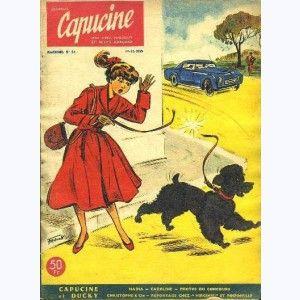 Capucine : n° 54