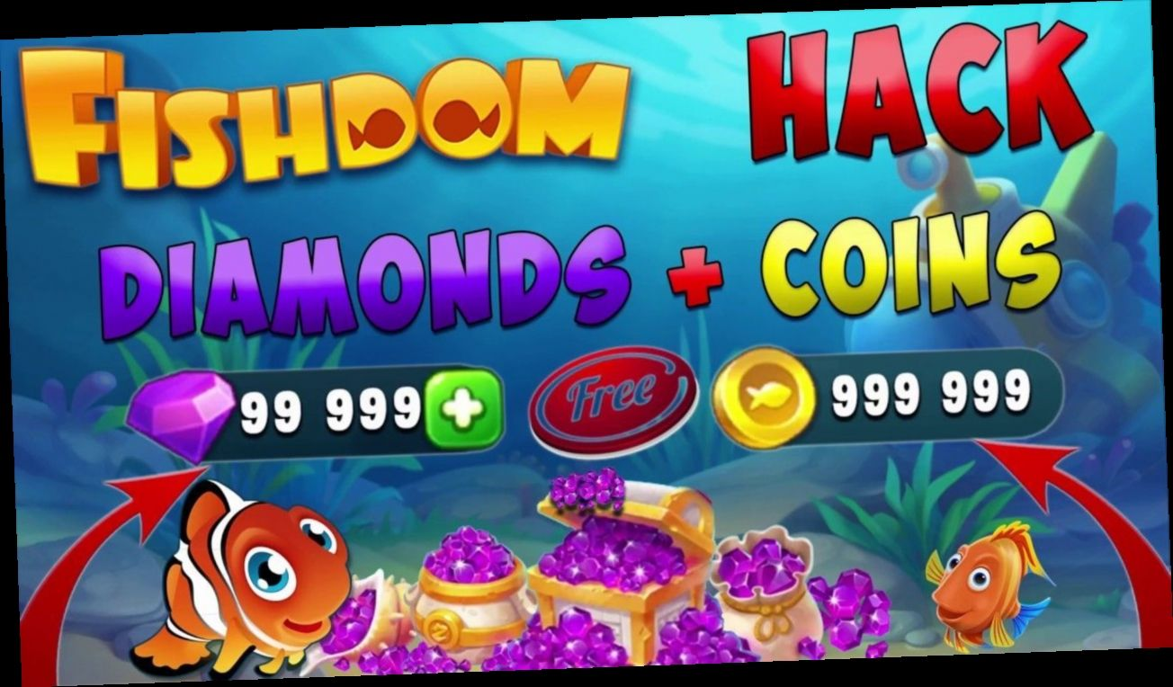 fishdom cheat codes for android в 2020 г