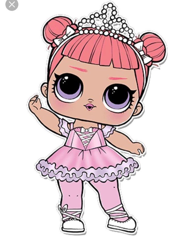 Pinterest Lol Dolls Doll Party Lol