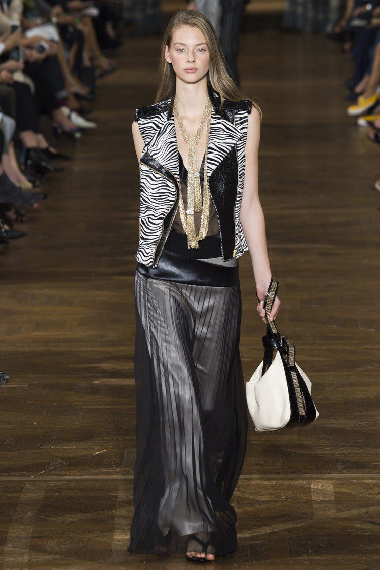 Lanvin - Spring 2017 Ready-to-Wear