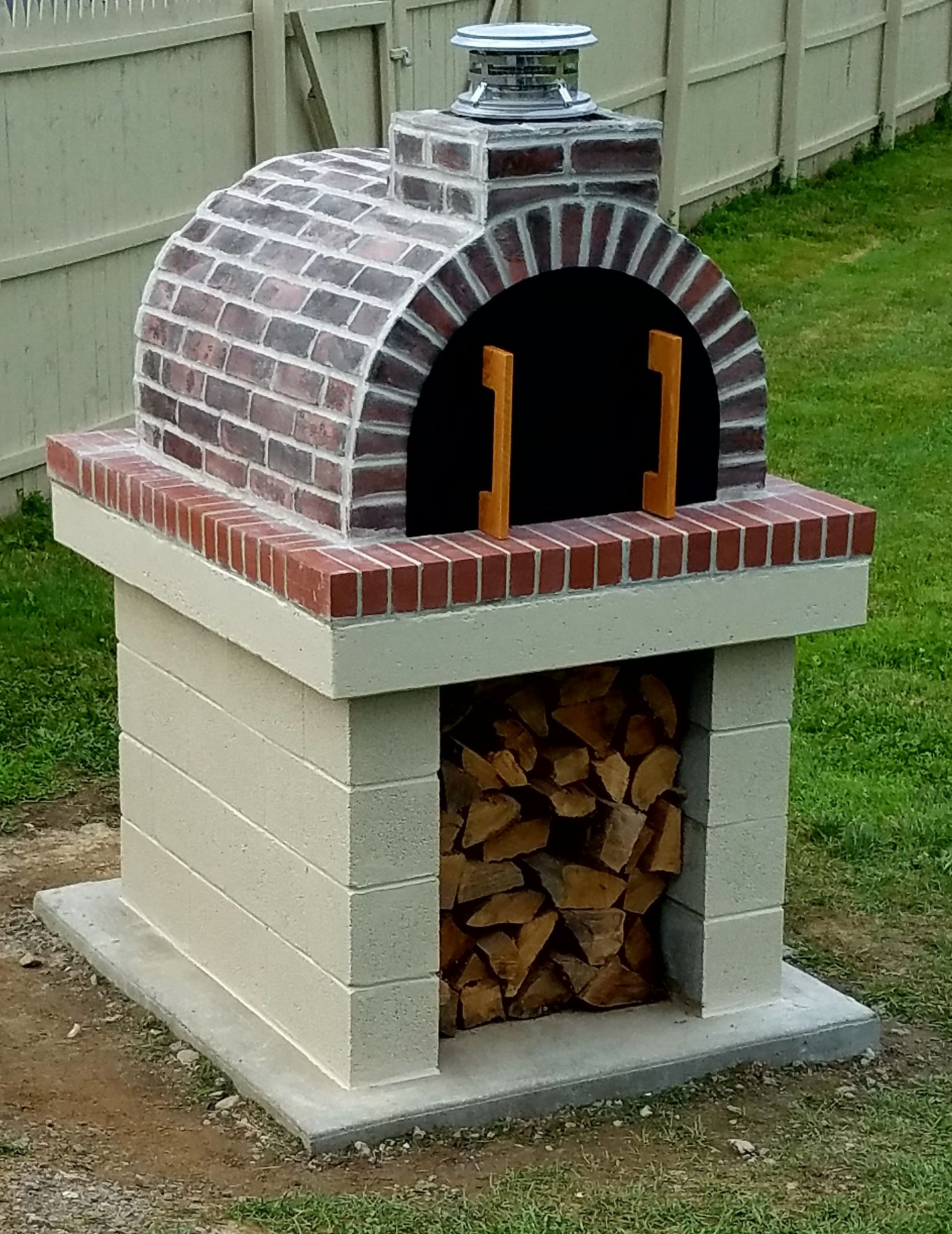 Outdoor Wood Fired Pizza Oven Pizza Oven Pizza Oven Outdoor Pizza Oven Outdoor Kitchen