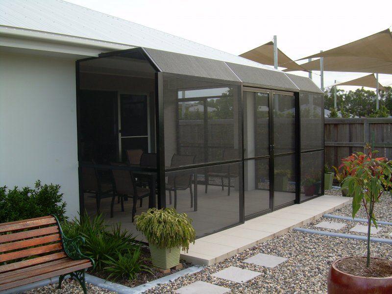 Screen Patio Enclosures   SCREENED U0026 GLASS PATIO ENCLOSURES