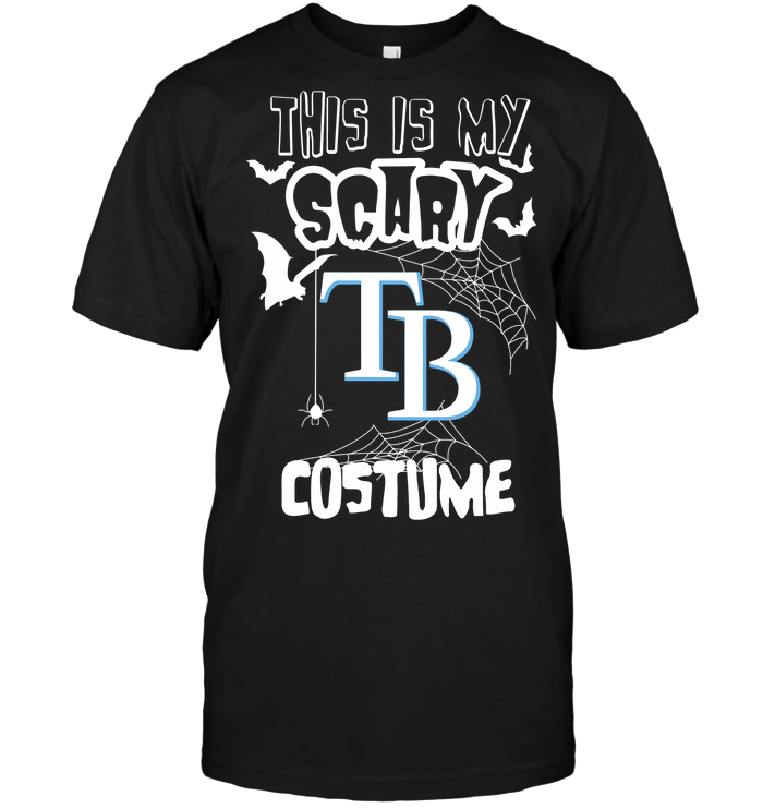 2841ec016 This is my scary Tampa Bay Rays | Tampa Bay Rays Shop | Pinterest