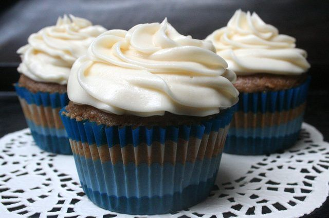 In just 10 minutes, you can make the perfect buttercream frosting. Pipe it on top of freshly baked cupcakes, or just eat it straight out of the bowl.