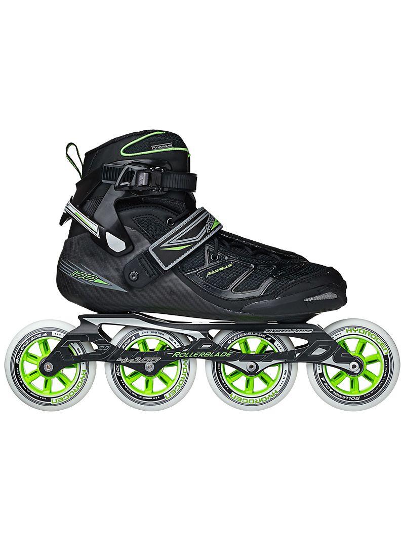 Inlineskates Inline-Skates Rollerblade Tempest 100 C