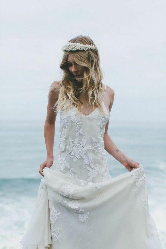 LOHO Bride / San Francisco Bridal Boutique / View collection on The LANE