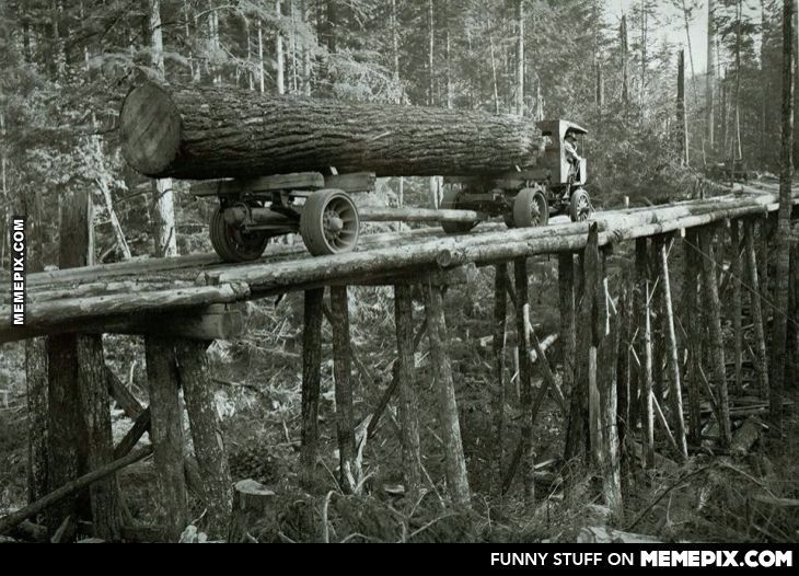 Sawn Timbers Supply In Washington State ~ Antique logging equipment best decor ideas