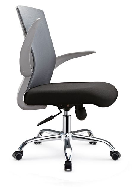 cheap comfortable adjustable armrest lifting task office chair made