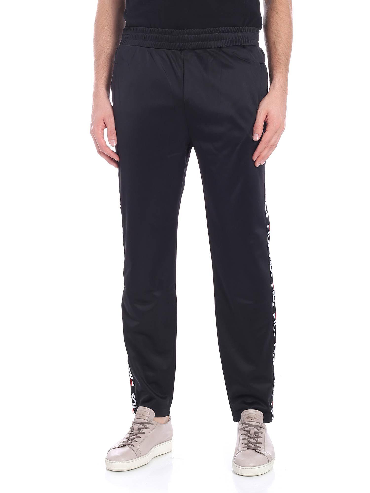 dad3e6a60cf1 FILA TRACK PANTS. #fila #cloth | Fila | Pinterest | Pants, Mens ...