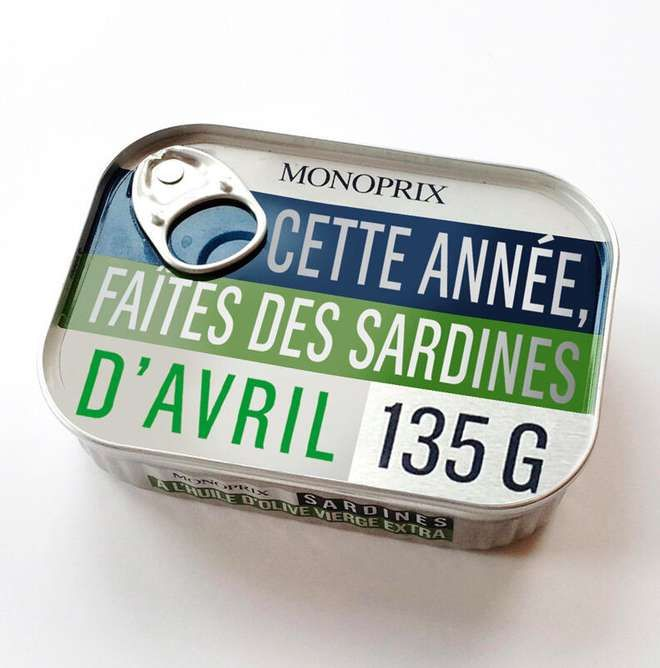 Les 15 meilleurs packaging signés Monoprix   packaging design ... 3d2a4db1df8