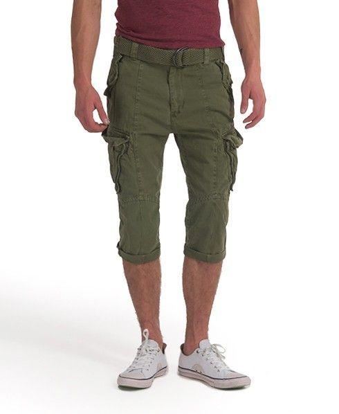 Superdry Combat Tres Cuartos Pantalones Cortos Para Hombre Pantalones Cortos Pantalones Cortos Hombre Hombres