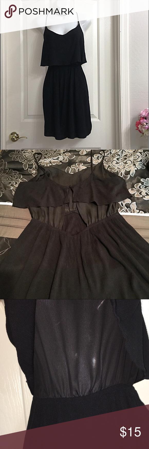 Topshop Black Dress Topshop Black Dress Top Shop Dress Clothes Design [ 1740 x 580 Pixel ]