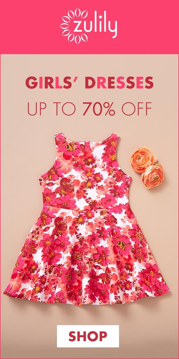 593bbe9fe6d0 Discover hundreds of girls  dresses for all occasions  amp  styles! With  daily deals