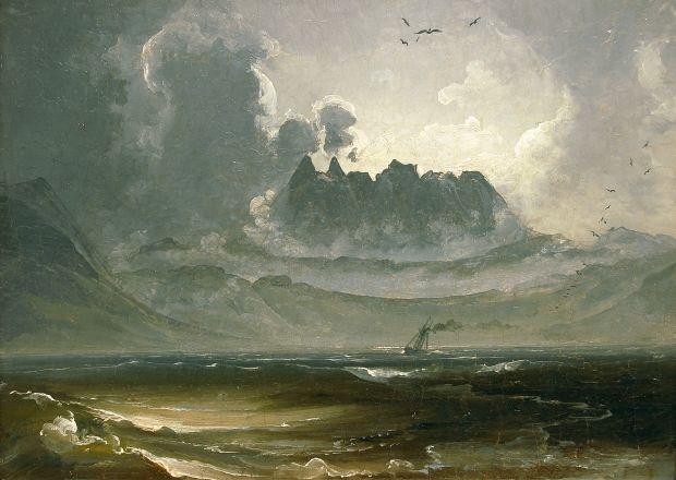 norske malerier - Google-søk