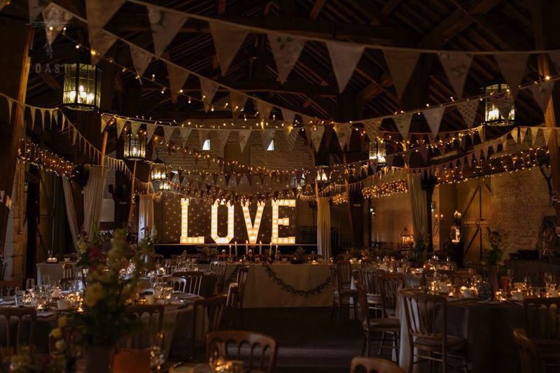 BIG LOVE From Typical Type On The Stage At East Riddlesden Hall