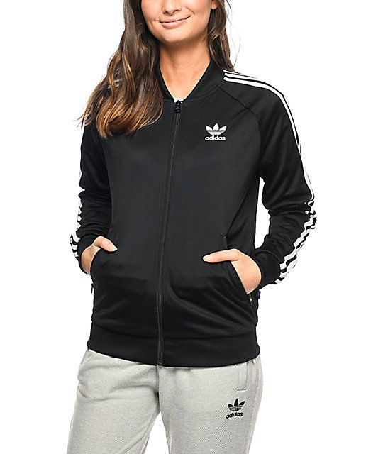 eff446009c 222 Banda Anniston Pink Grey Silver Black Track Jacket in 2019 ...