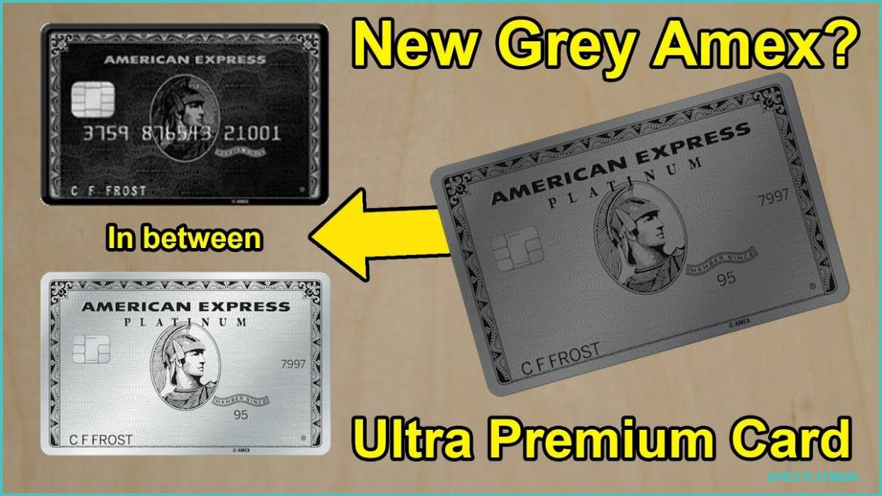 Five exciting parts of attending amex platinum amex