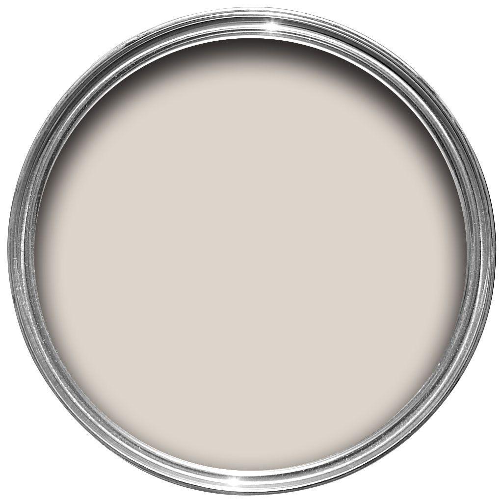 Dulux Vanilla White Matt Emulsion Paint 5l Departments Diy At B Q