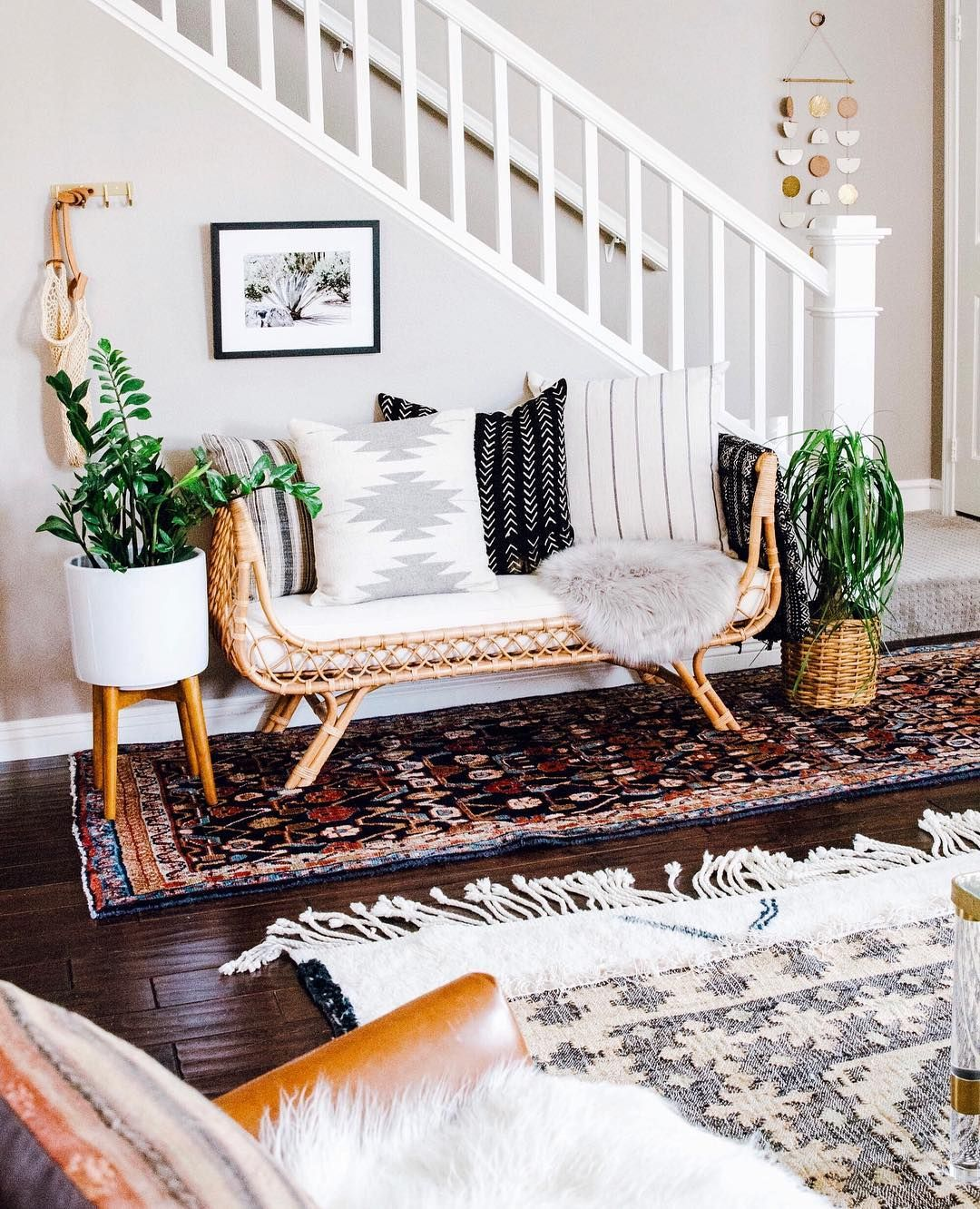 50 Brilliant Living Room Decor Ideas In 2019: Pin By K A T E On Home :: In 2019