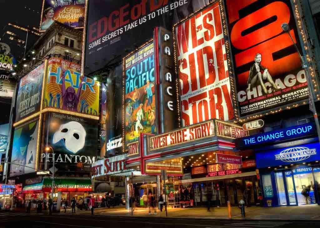 #Broadway, by Randy Lemoine En Fotografías del Mundo (Polidas chamineras) #newyork