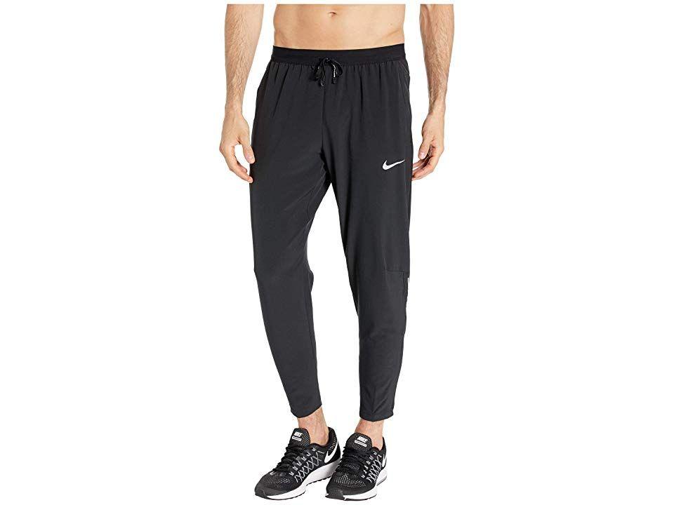 Nike Phantom Elite Woven Pants Men's Casual Pants Black