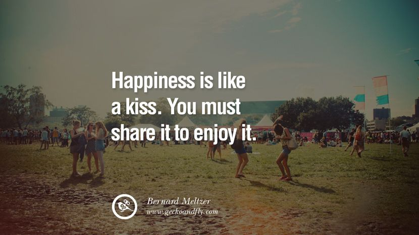 81 inspiring quotes on life and the pursuit of happiness