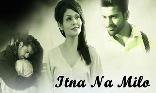Itna Na Milo | Sonu Kakkar | Mp3 Songs Download | Movies