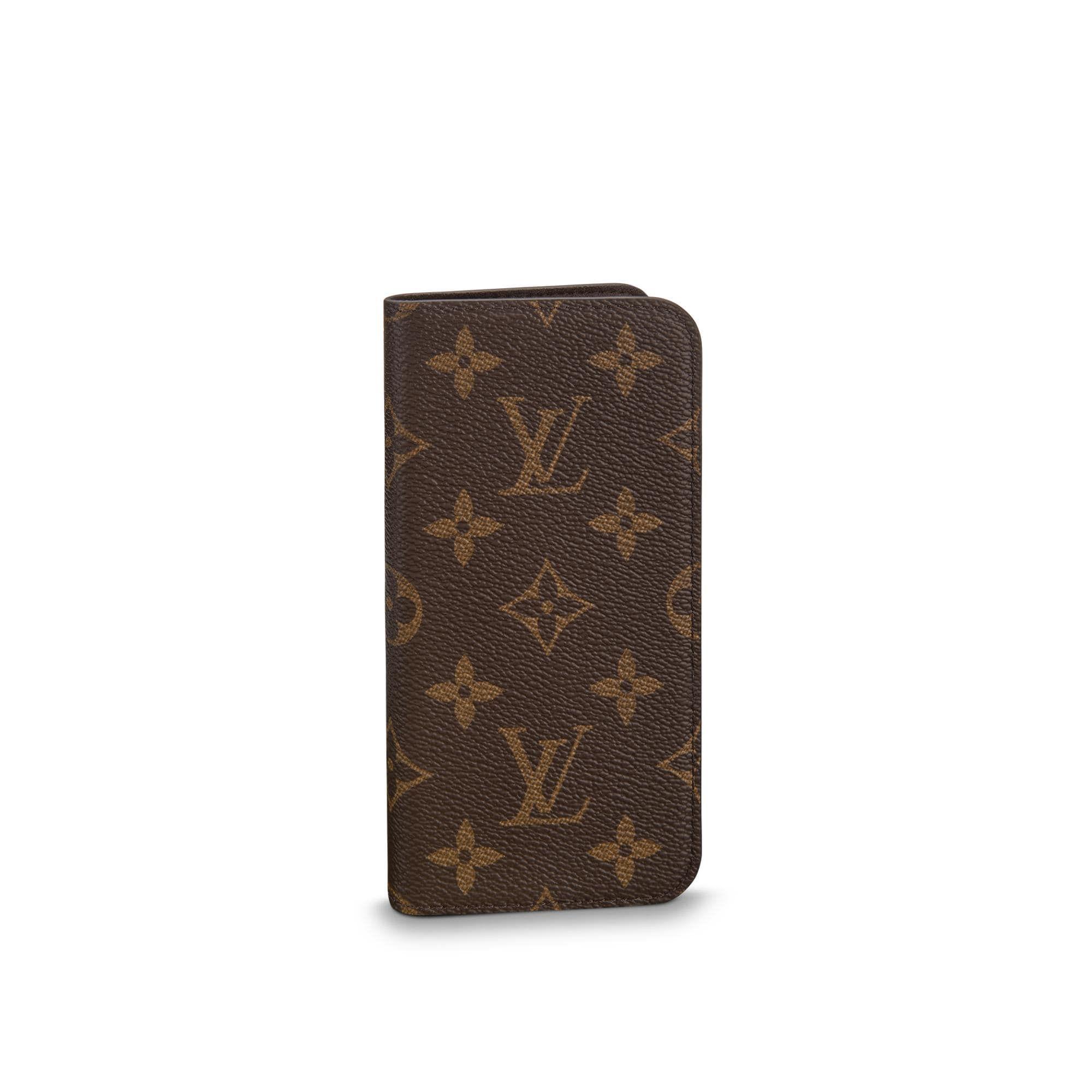 Iphone X Folio Via Louis Vuitton Louis Vuitton Red Louis Vuitton Collection Louis Vuitton Wallet