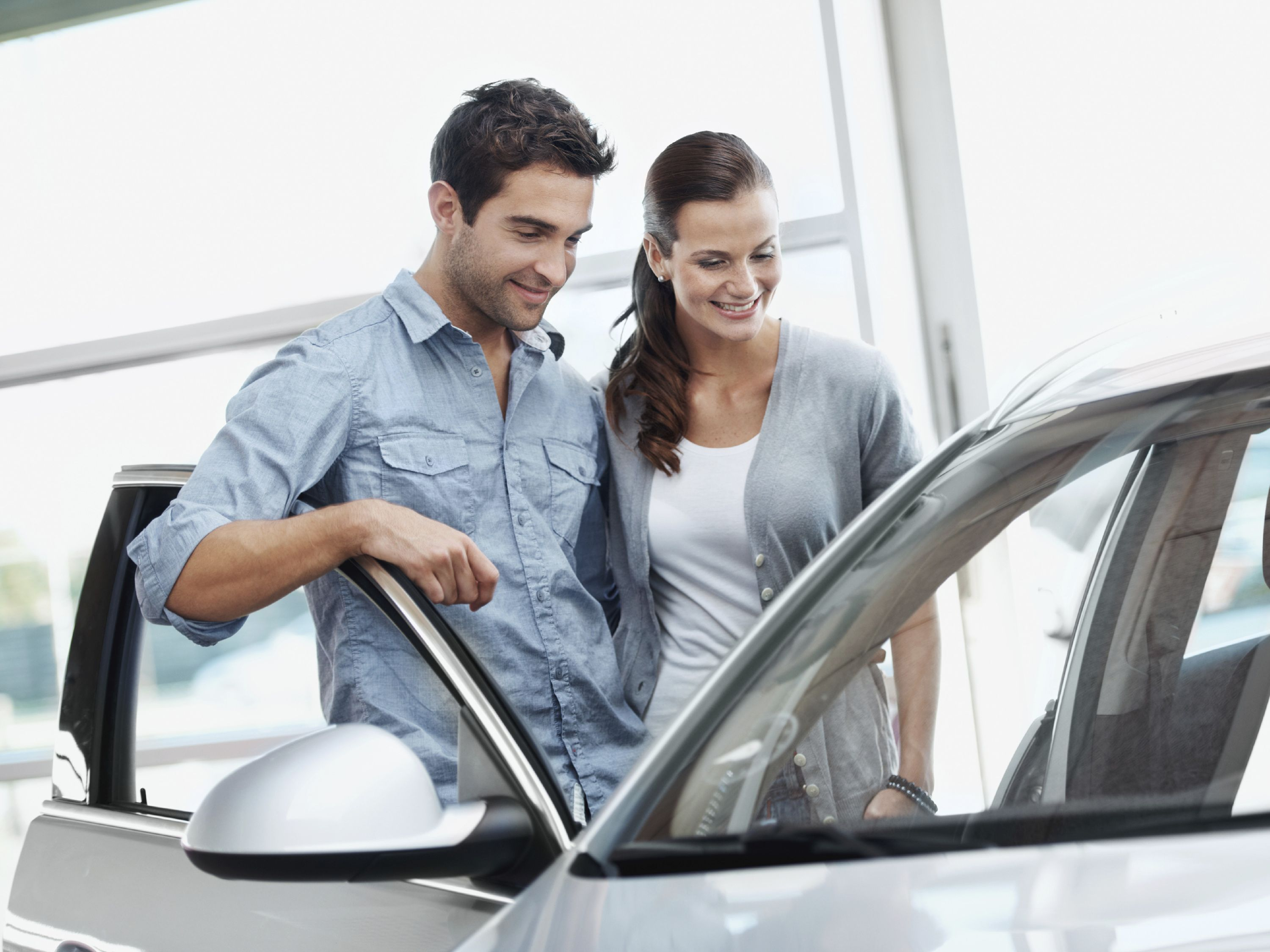 How To Refinance Auto Loan With Bad Credit