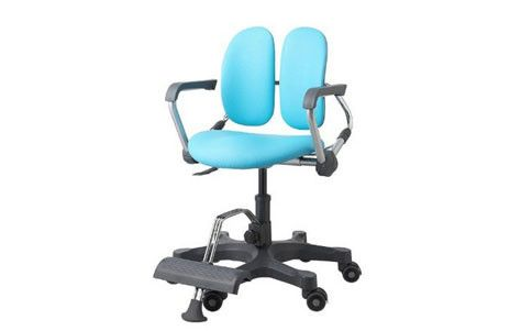 Just for Kids Ergonomic Student Desk Chairs by Duorest Balance