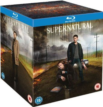 Supernatural Seasons 1-8 (Region Free Blu-ray) $85 - http://slickdeals.co.nz/deals/2014/1/supernatural-seasons-1-8-(region-free-blu-ray)-$85.aspx