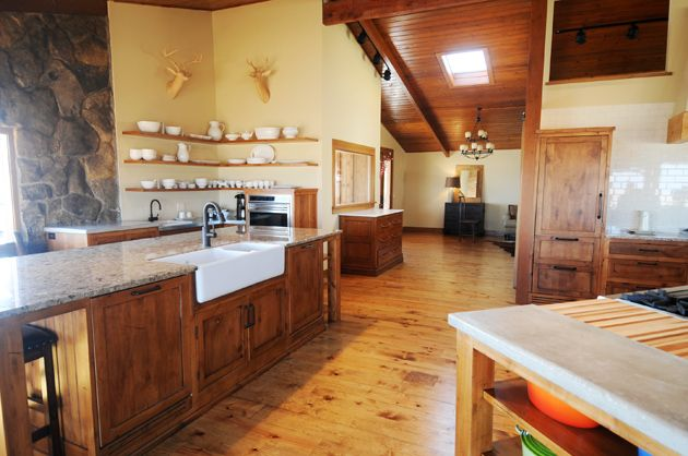 The Pros And Cons Of Each Kitchen Worktop Material Kitchen Countertop Comparison Guide How Kitchen Worktop Kitchen Countertops Replacing Kitchen Countertops