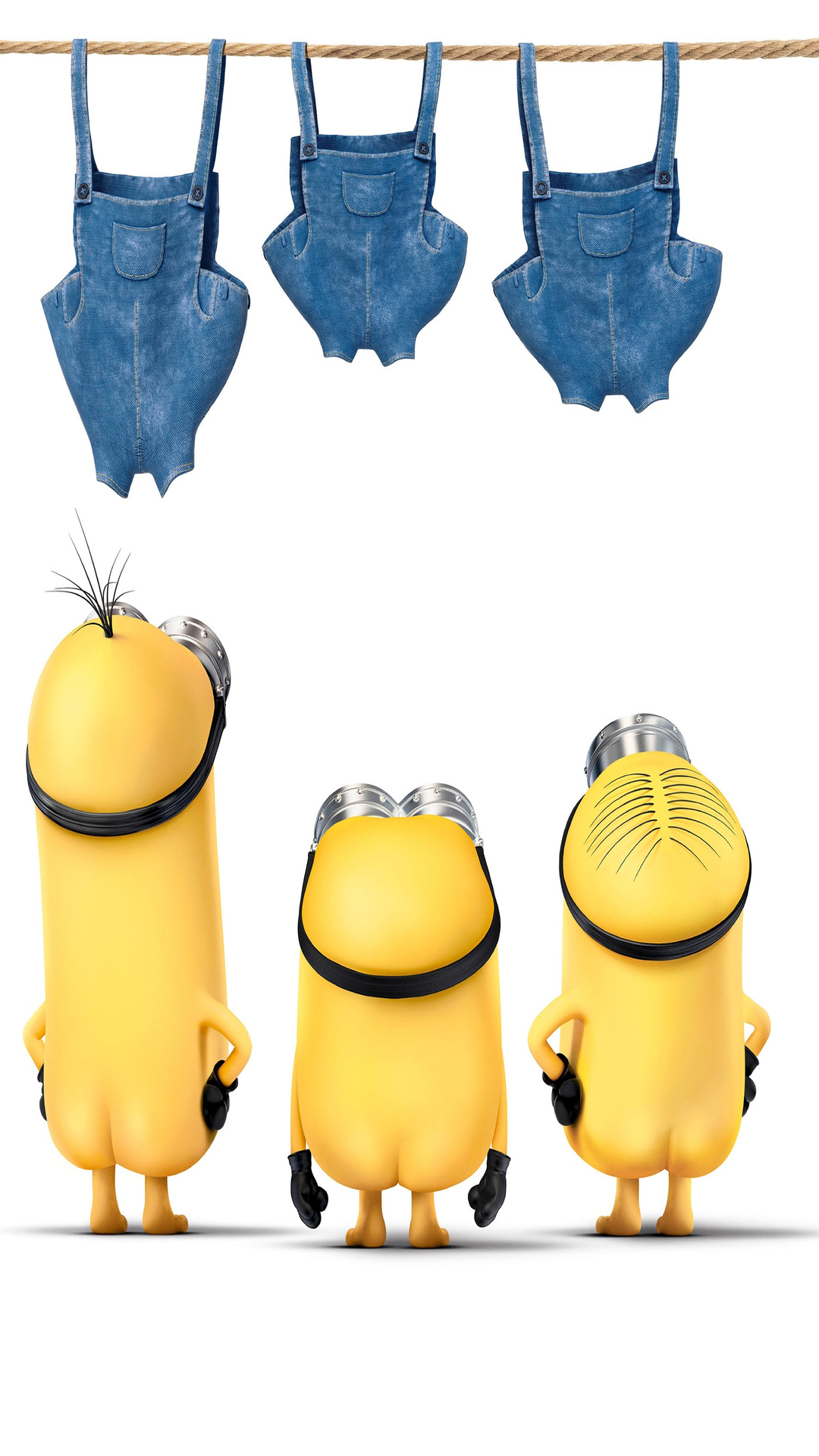 Funny Minions Tap To See More Cutest Minion Mania Wallpapers