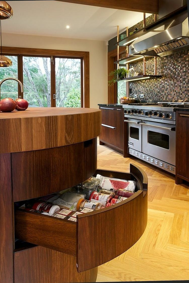 Dorable Ideas De Cocina Isla Armario Ideas Ornamento Elaboración ...