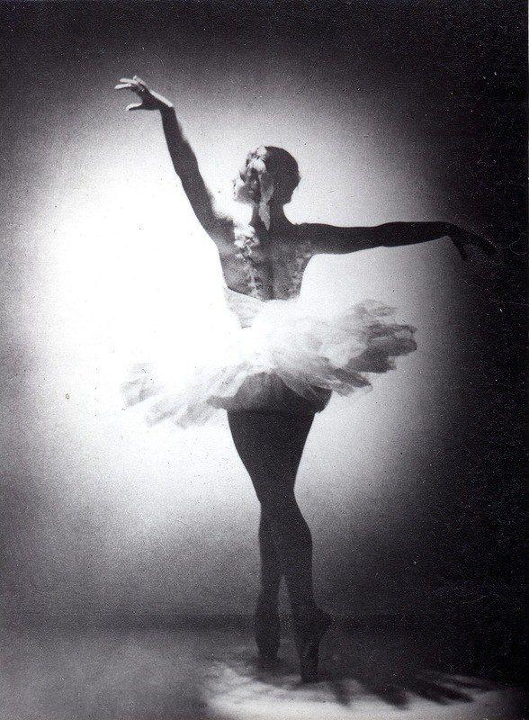 балерина марина семенова фото купить
