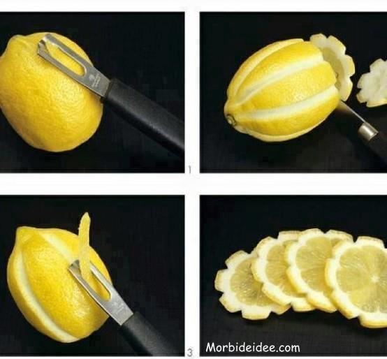 Limone by Morbideidee.com