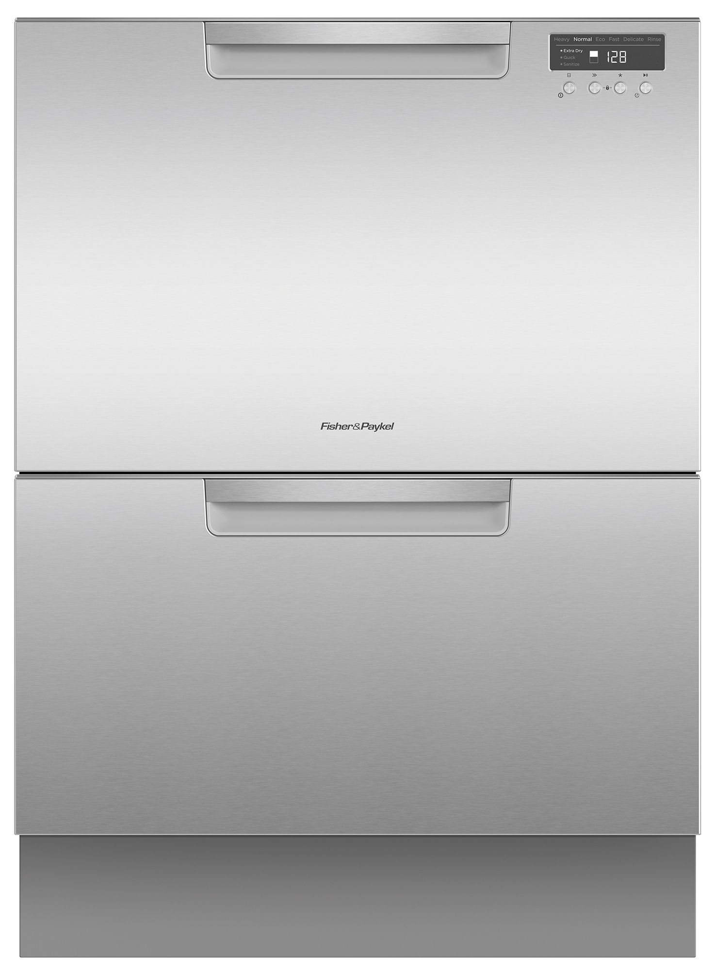 Just When You Thought The Fisher Paykel Dishwasher Drawers