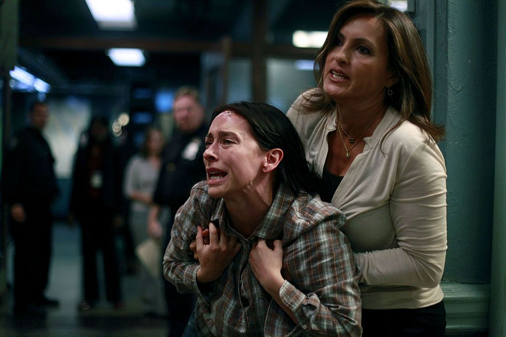 The 10 Best Episodes Of Law Order Svu According To Imdb Law And Order Svu Special Victims Unit