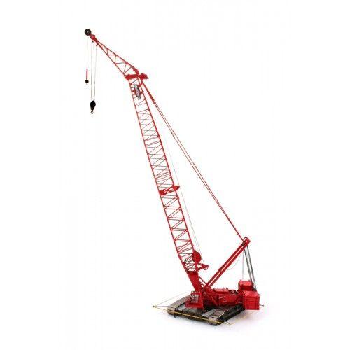 Manitowoc 16000 Crawler Crane Executive Edition Crawler Crane Crane Manitowoc
