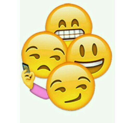 Image Via We Heart It Selfie Emoji S Emoji My Emotions We Heart It
