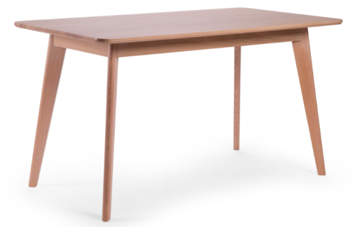 Hutton Dining Table | Dining Tables, Poseur Tables bases + Tops ...
