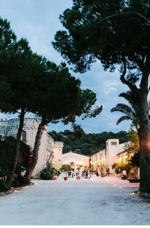 Christine und David, Hochzeitstraum auf Sizilien, Teil 1 von Julia