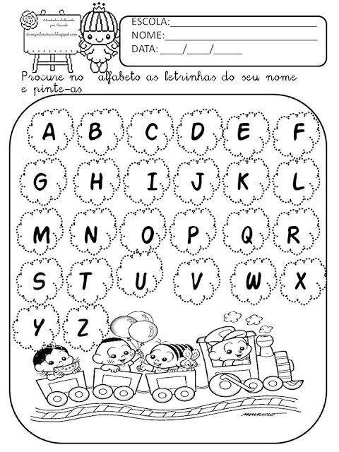 Pin Em Letras Numeros Simbolos Alfabeto
