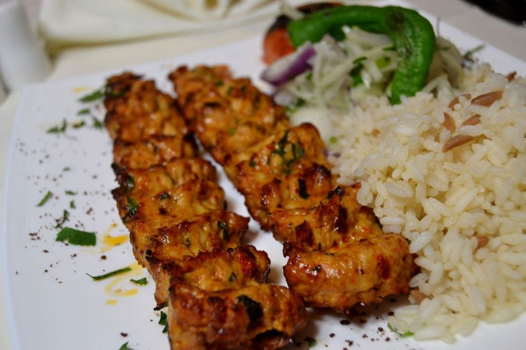 Samdan Turkish Restaurant Serves Up Generous Portions Of Clic Fare In A Relaxed Dining Room Address 178 Piermont Rd Cresskill Nj 07626 Hours Open