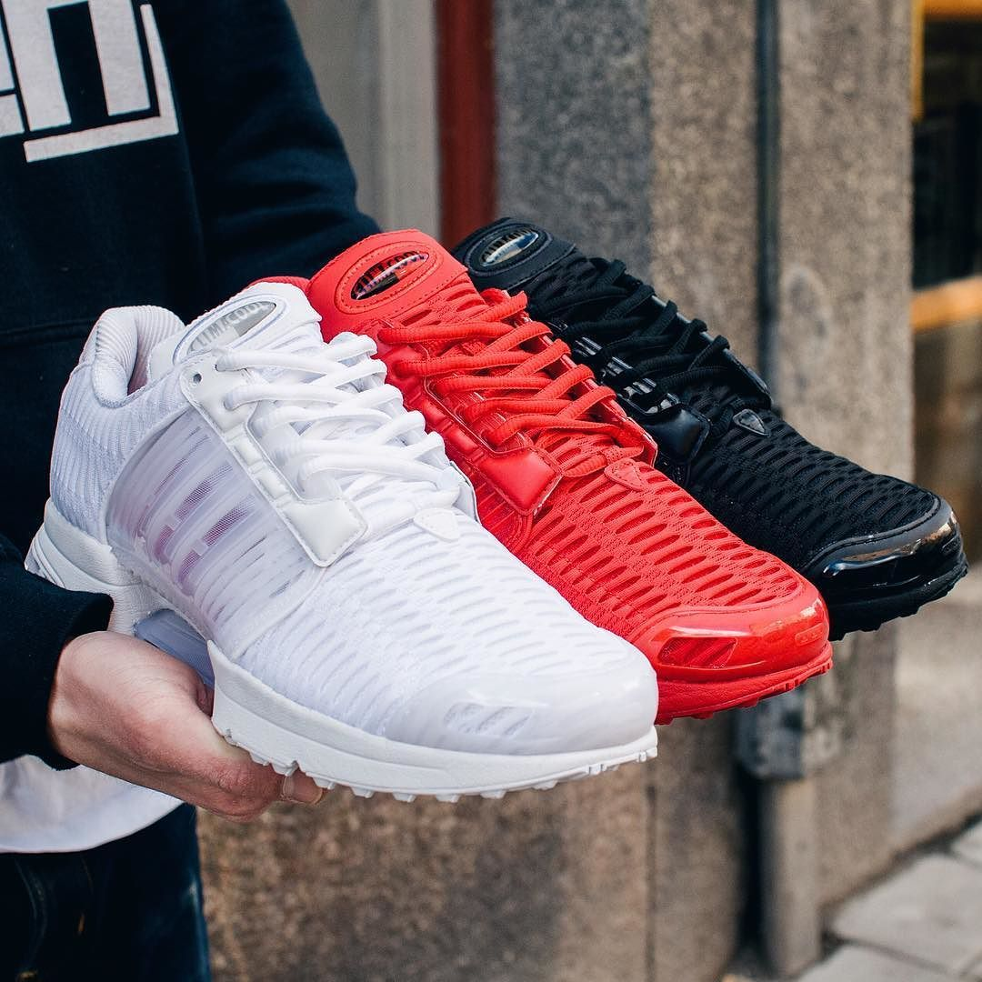 These adidas CLIMACOOL 1 drops tomorrow at Sneakersnstuff