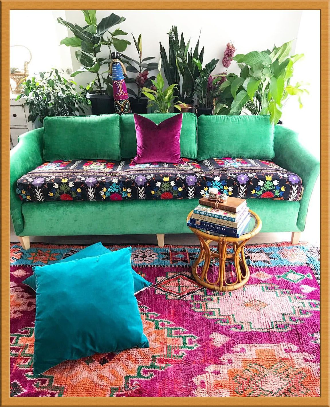 How To Win Buyers And Influence Sales with Bohemian Homedecor