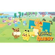 Pokemon Quest - Nintendo Switch [Digital Code]