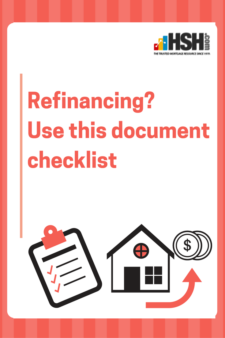 Mortgage Refinance Application Documents Refinance Mortgage Mortgage Brokers Best Mortgage Rates Today