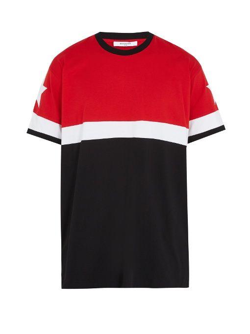 GIVENCHY .  givenchy  cloth  t-shirt  94c01ff4c32c