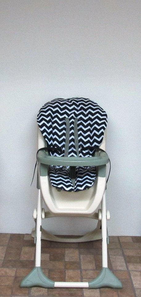 Graco High Chair Cover Chair Pad Replacement Baby And Child Etsy Highchair Cover Chair Pads High Chair